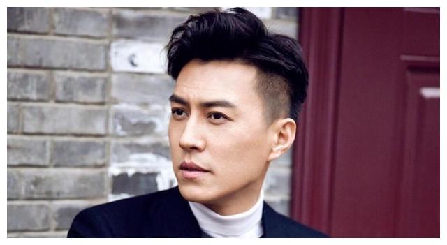 被称为国民老公的5位男明星,李易峰接地气,靳东成熟稳重