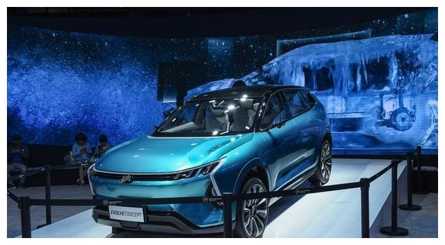 威马汽车新车规划公布 将推两款SUV及一款轿车