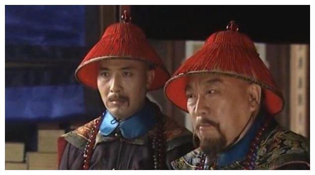 《康熙王朝》不只有陈道明和斯琴高娃,导演找这帮熟人帮衬成经典