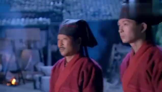 笑傲江湖:不愧是著名的伪君子,对自己真是太狠了