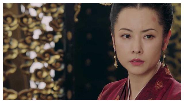 """《长歌行》:大反派""""奕承公主"""",45岁杨明娜总是演配角可惜了"""