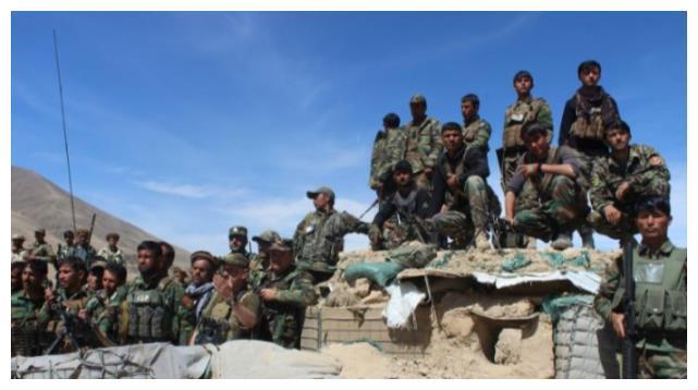 塔利班向阿富汗强势进攻,中国大使馆紧急提醒