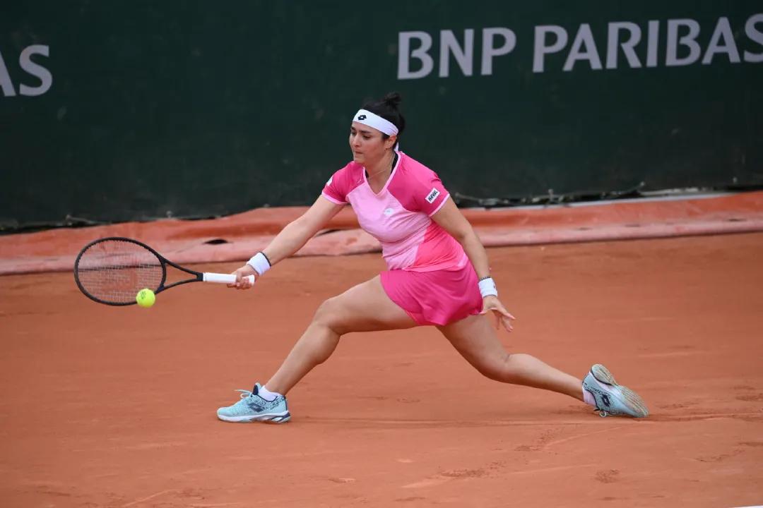 盘点上周WTA女将在印第安维尔斯的突破