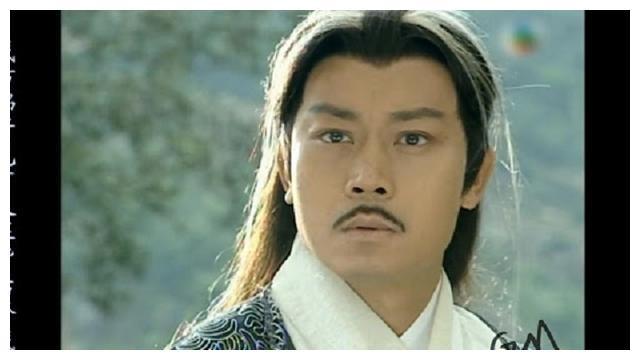 《大唐双龙传》中最吸引人的反派——邪王石之轩
