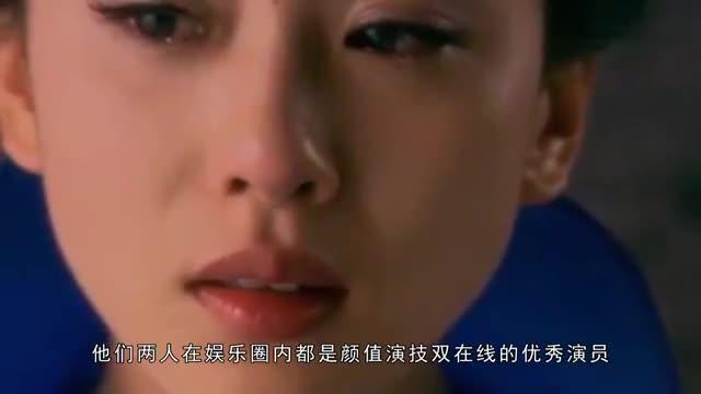 胡歌刘诗诗合作新作来袭,唐人双顶流强强联合,能否再创收视神话