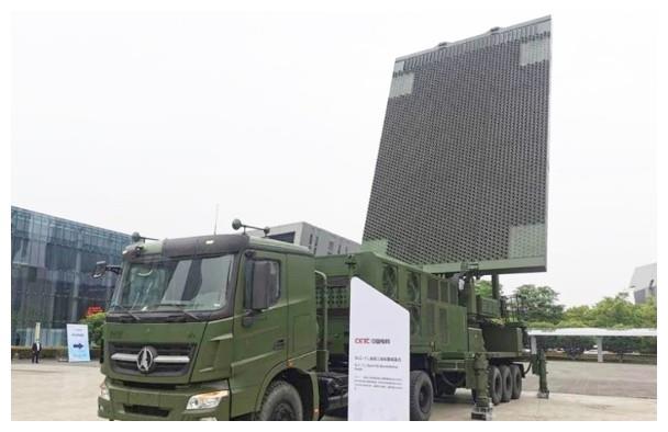南京:国际博览中心展出反隐形战机雷达,武直10仪表界面首亮相