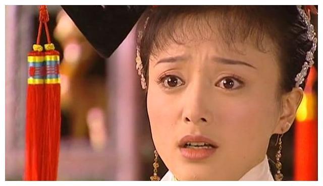 《还珠格格》:永琪最爱的不是小燕子,而是为他狂生四子的知画