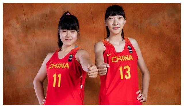 新疆女篮出征全运会预选赛,韩旭再次约战李月汝