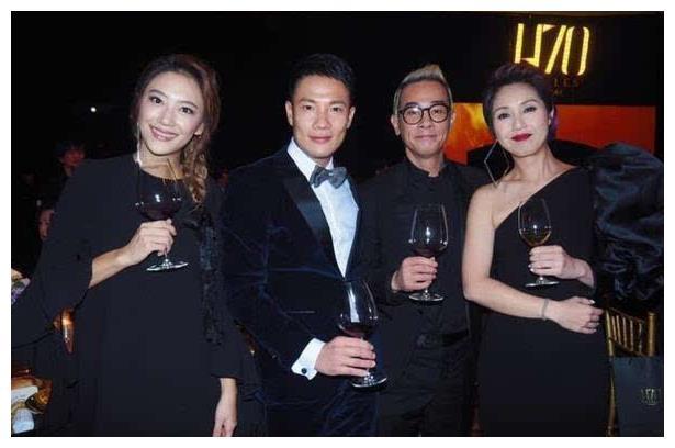 他是香港大佬,向华强70寿宴都请不动,却频频现身刘德华演唱会