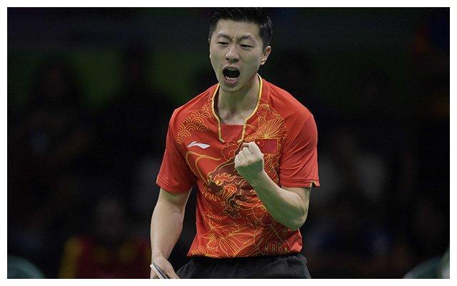 你认为有乒乓球运动以来水平最高的男子乒乓球运动员是谁?