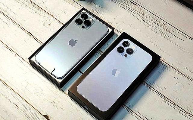 iPhone13系列:DXO榜单排名没了,但想降价几乎没门!