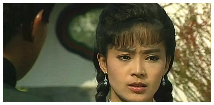 一个女孩名叫婉君,多年后再看,这是一部亲情片