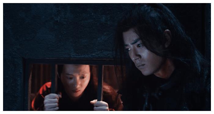 陈情令:魏无羡满身伤痕,却把温宁给的灵药留给了蓝忘机!