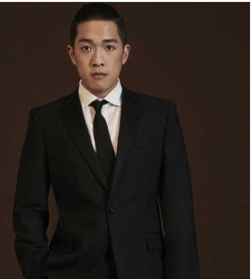 """有种""""整容""""叫张博宇,曾被亲生父亲吐槽长得丑,如今逆袭成男神"""