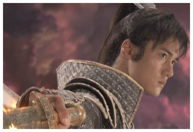 """《轩辕剑》令""""魔君""""闻风丧胆的人不是陈靖仇,而是宇文拓!"""