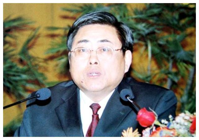 他曾任副省长,双面贪官,330万养情妇,买官被骗130万,被判死缓