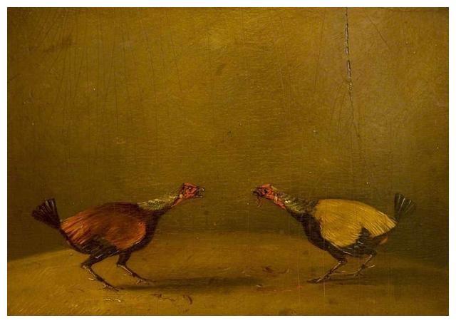 英国画家 Henry Thomas Alken 油画作品欣赏(上)