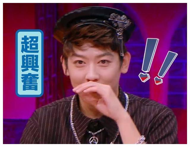 """从优秀辩手到""""辣眼睛""""的装扮,男星姜思达怎么变成这样了?"""