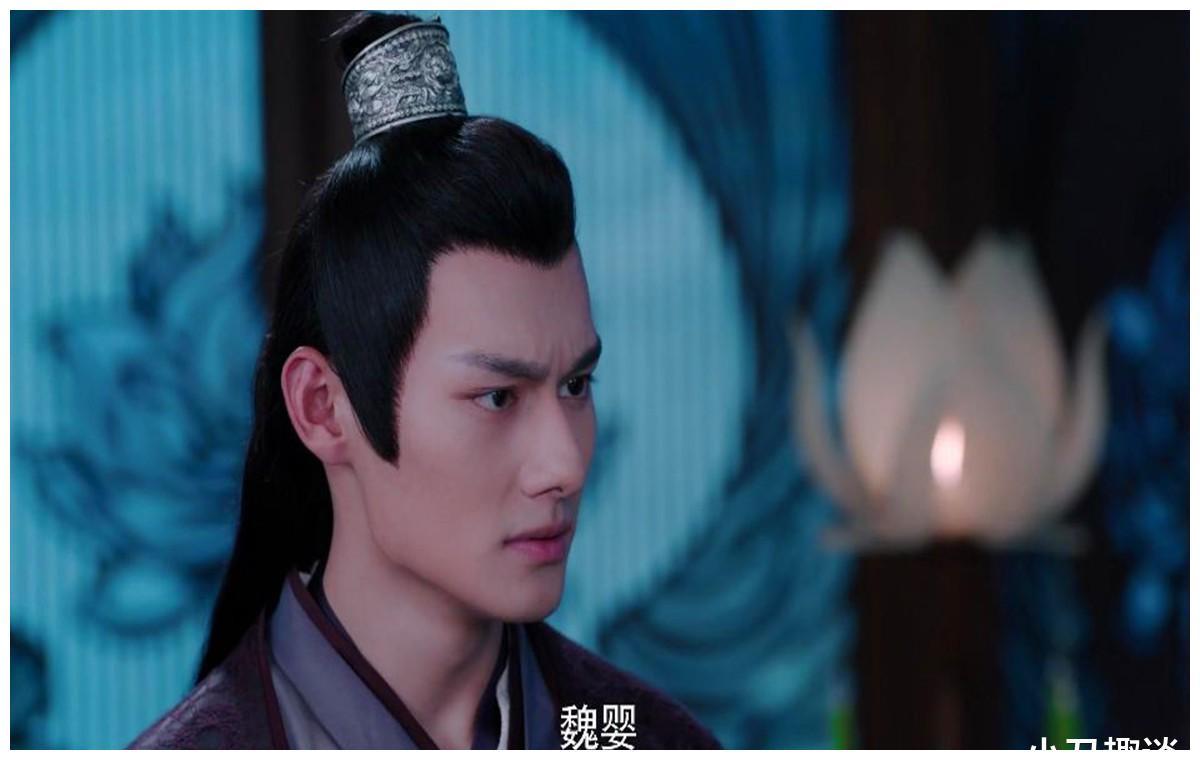 《陈情令》江澄明明是为了魏无羡丢失金丹的,为何却不告诉他?