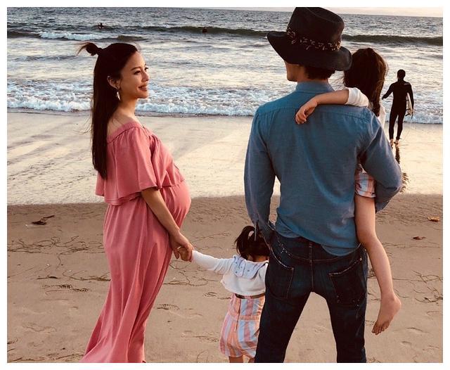 王力宏李靓蕾被传婚变,男方经纪人否认,如今流行空口鉴婚?