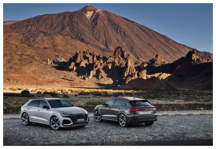 年轻个性新选择,全新奥迪RS Q8成为轿跑SUV市场搅局者