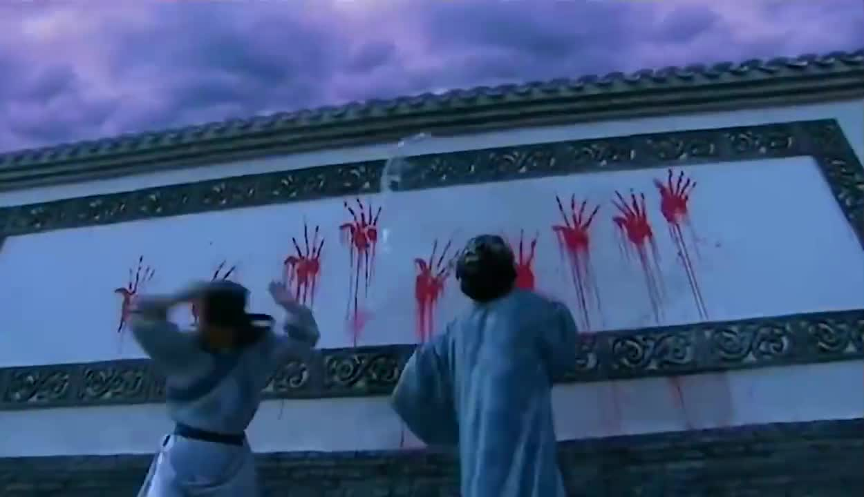 《神雕侠侣》黄药师解救陆家姐妹!