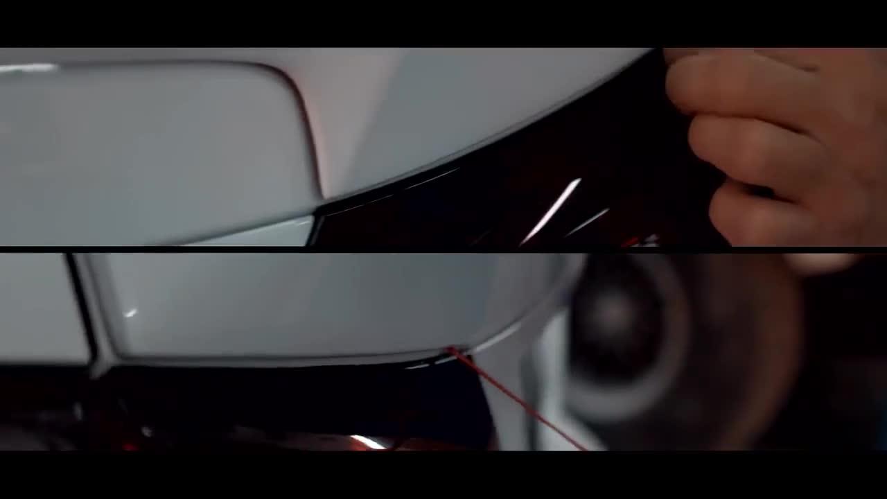 视频:型!铆钉宽体for雷克萨斯IS250