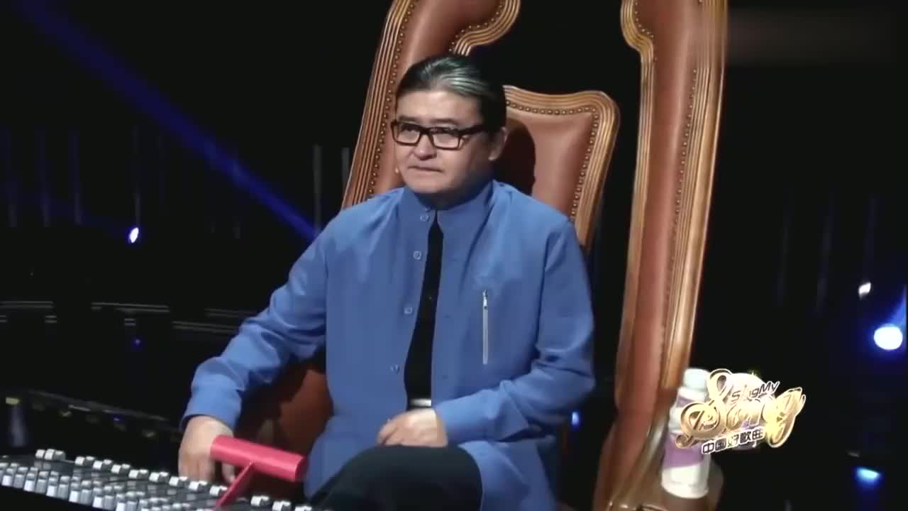 中国好歌曲:北漂小伙上好歌曲,演唱原创歌曲再见吧猫小姐,好听