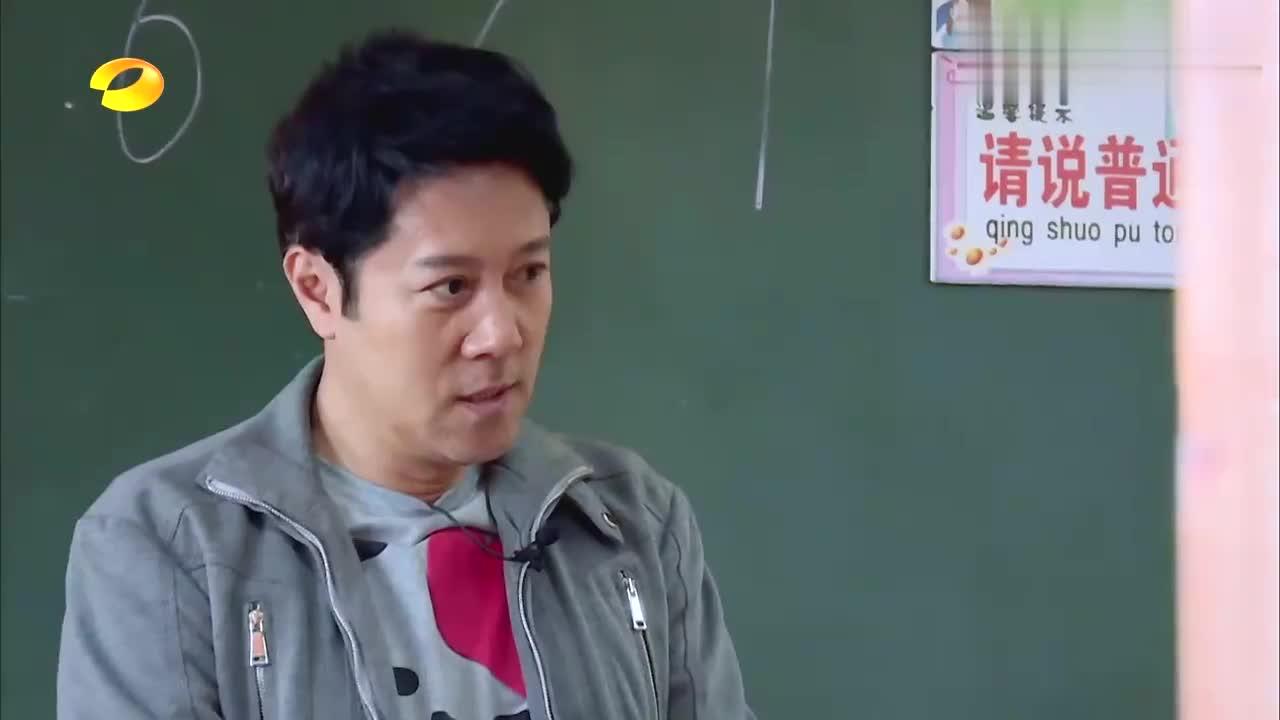 学生被蔡国庆要求罚站,结果含泪唱完整首歌,莫名戳中笑点!