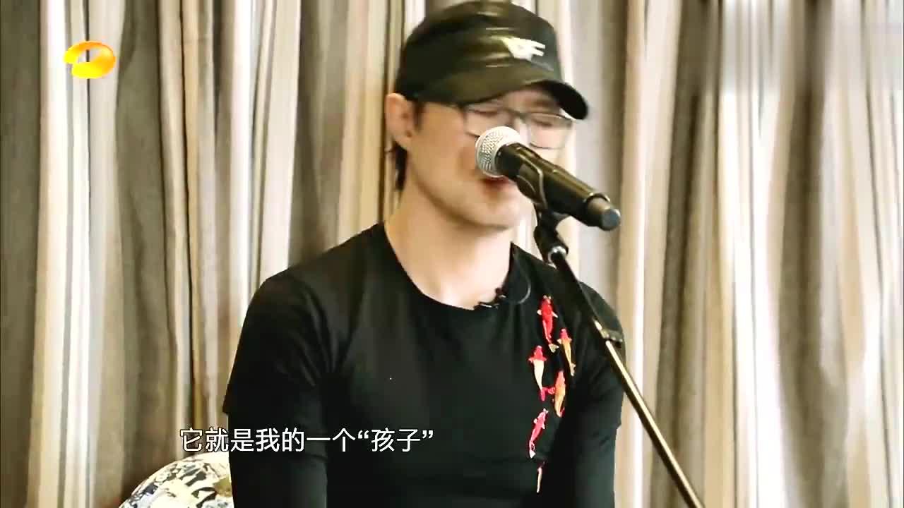黄绮珊唱火的《等待》,其实原作者是汪峰,早年窘迫无奈卖出去!