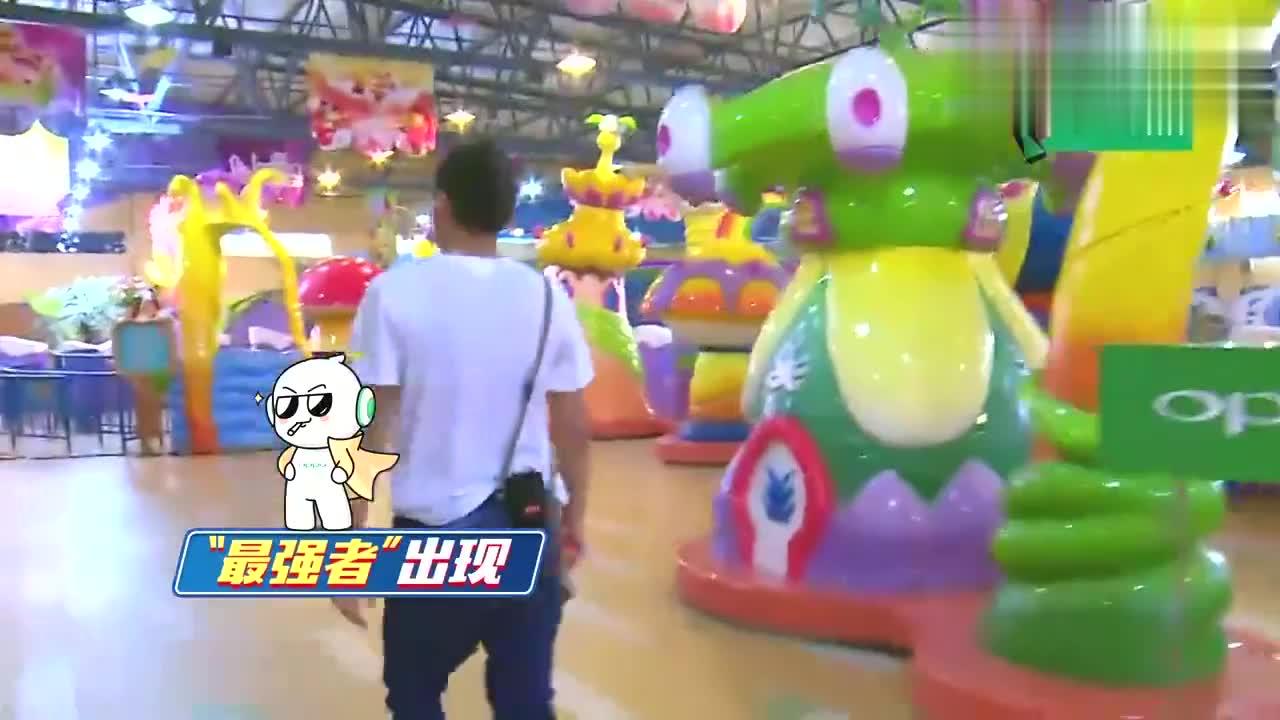 刘昊然玩计中计,表面抓王大陆实际却搞王俊凯丨高能少年团