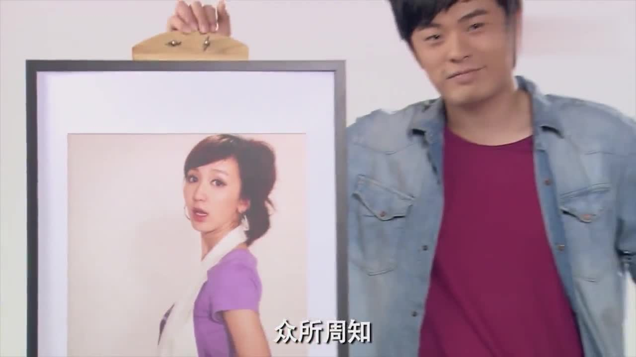 爱情公寓:曾小贤独家揭秘,胡一菲独揽公寓中的多项纪录