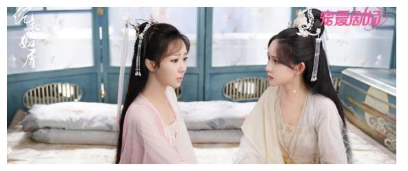 《沉香如屑》预告首发,杨紫成毅强强联手,又一场虐心爱情