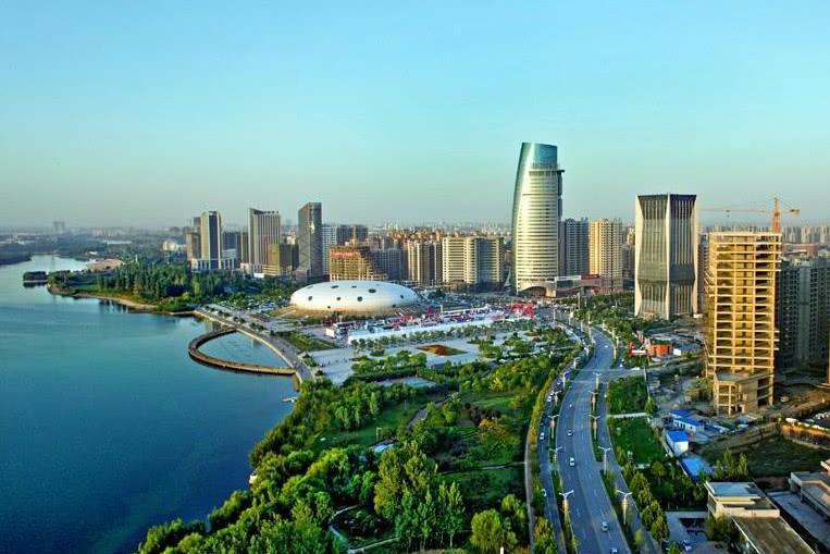 """河南""""被鄙视""""的大都市 GDP增速全省最高 还是被许昌""""兼并""""了"""