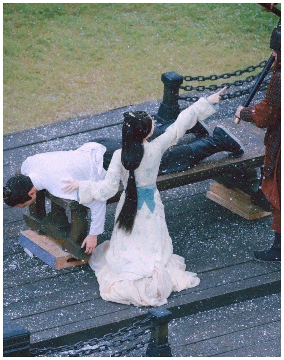 《星河灿烂》路透曝光,吴磊赵露思携手甜甜的爱情剧来了
