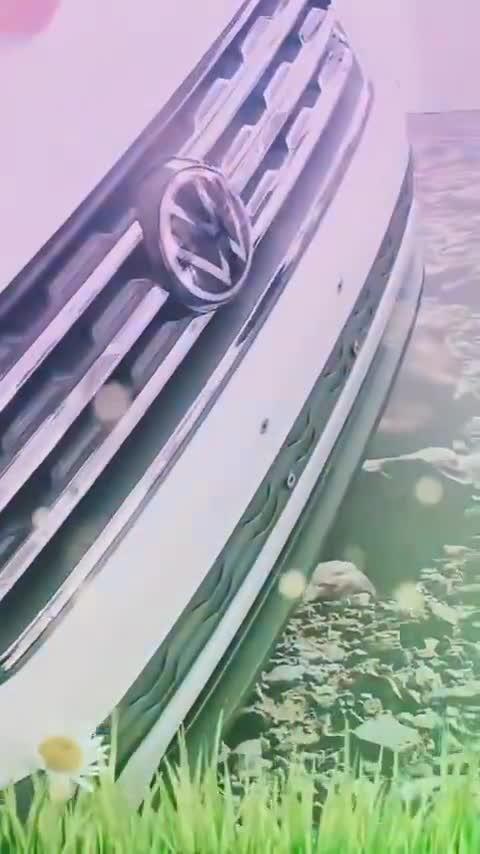 视频:一汽-大众SUV家族新成员大众探影