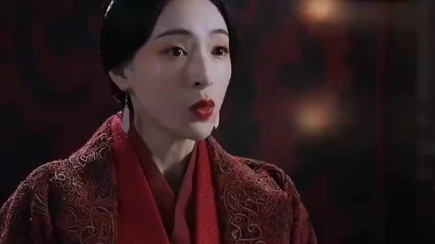大秦赋:为保儿子成蛟平安,韩太妃唯有一死来守住赵姬的秘密