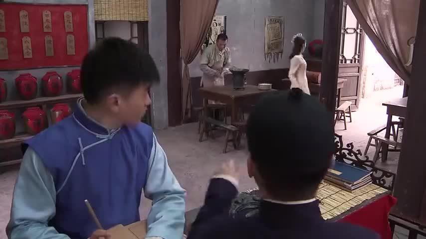 火锅传奇:不好吃不用钱海归吃得油渣都不剩,霸王餐真香