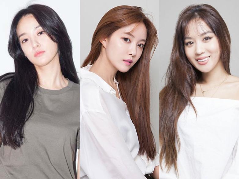 因朴孝敏&李珠妍&金希庭等参加梨泰院的聚会 各事务所道歉