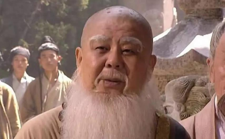 笑傲江湖:少林派为什么不率众灭掉魔教?方证大师另有算计