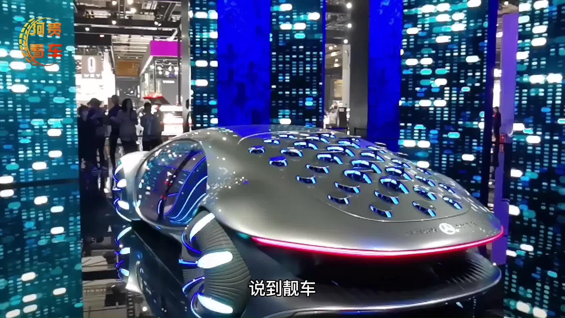视频:抢先看全新奔驰长轴距C级,这轴距赶超E级,这就是小S?
