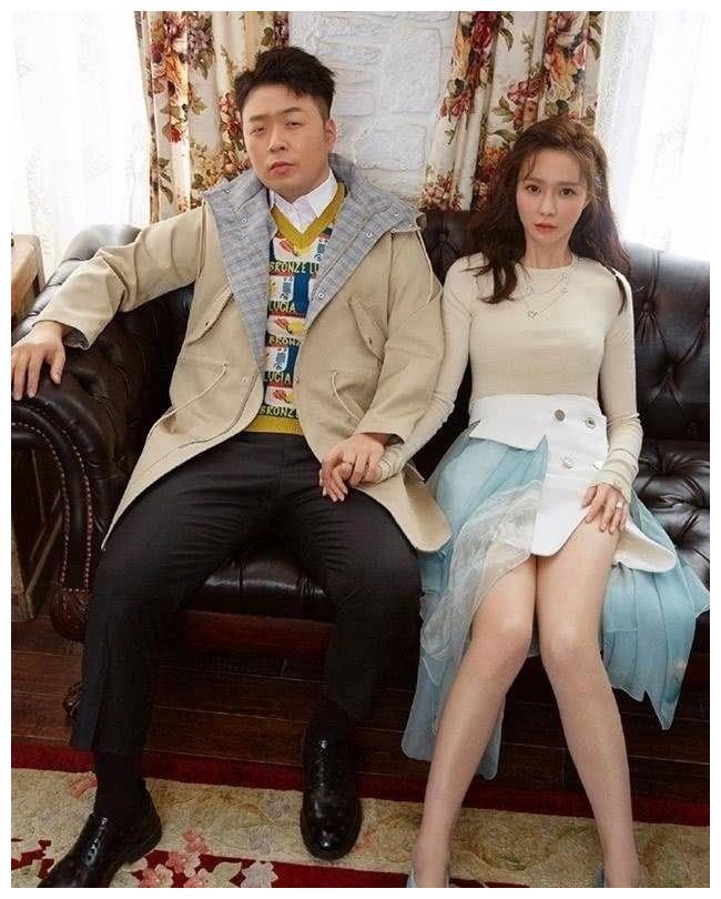 杜海涛首度回应沈梦辰催婚事件,两人已对于结婚达成共识