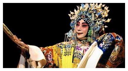 梅兰芳之子梅葆玖:国家一级演员,至死不原谅半路出道的李玉刚