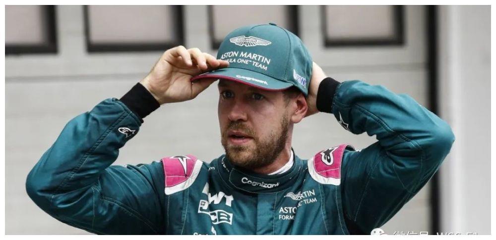 拉尔夫·舒马赫曾担心维特尔会退出F1
