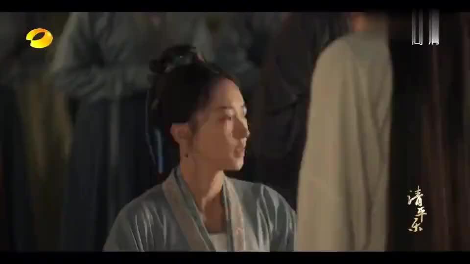 张贵妃你的智商呢,公主还只是个孩子,怎么会懂扎小人这种事