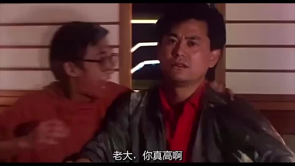 陈百祥说女友哪有三万块重要,不料女友就站在身后,这下完了