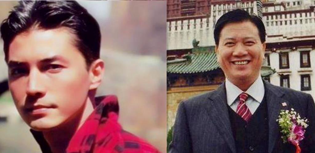 万梓良演大哥气场强,尊龙是亚洲第一美男,可他们从小身世很可怜