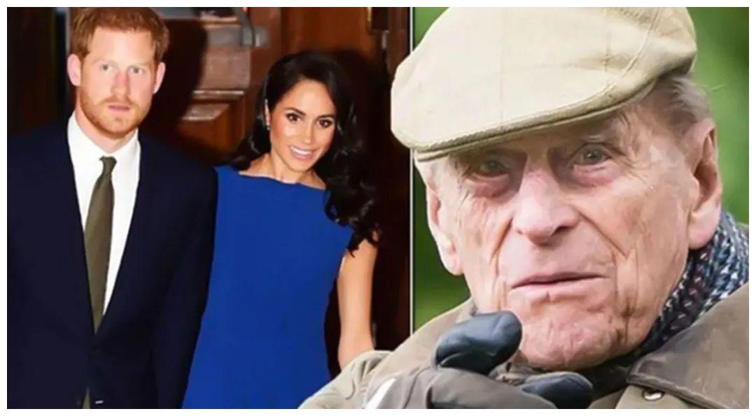 女王讲究和谐,参加葬礼的男士不准穿军装,只为迁就安德鲁和哈里