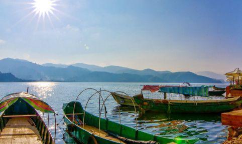 去云南旅游 可以来这些地方 值得一玩