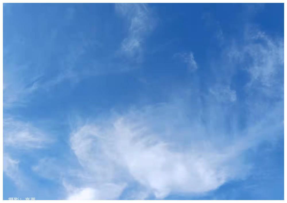 你那里的天空还好吗